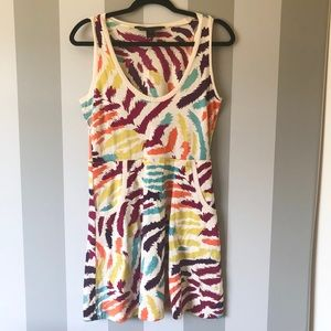 Marc by Marc Jacobs Bisque Multi Dress - E30